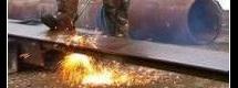 Řezání železa
